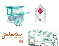 Little Jakarta - Business Ownership
