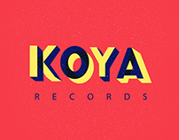 Koya records - Global identity