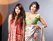 Parvati Nair by Kabilan A P for Cinema Spice Editorial