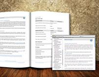 Programación XSL para HTML/PDF - Manual d'Acollida UPC