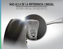 Mas alla de la Ortodoncia Lingual
