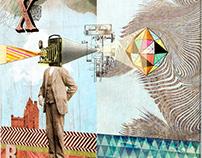 Album Cover (2014)