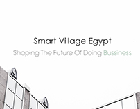 Smart Village Egypt Redesign