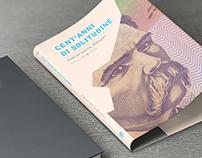 "Book Cover ""Pocket Classics"" | Editorial Design"