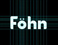 Föhn Logo Creation