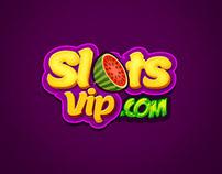 SlotsVip casino skin