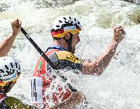 European Canoe Slalom Championships