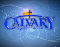Calvary Baptist Church Broadcast Open