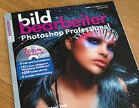 Bild Bearbeiter Magazine Publication