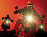 Shell Advance Ultra online Game for Riders