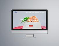 Diseño web Grupo Dumon