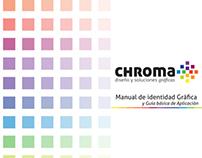 Chroma Redesign