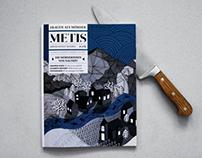 Metis Magazin