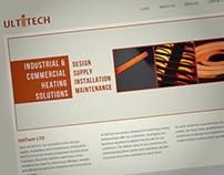 UlitTech | Website