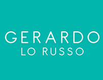 Gerardo Lo Russo Website