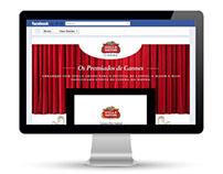 Stella Artois | App Quiz Cannes