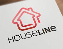 HouseLine Logo