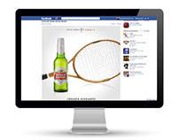 Stella Artois | Tennis