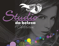 Impresso - Studio da Beleza