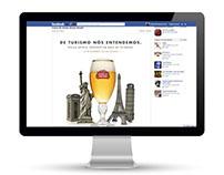 Stella Artois | Facebook campaigns
