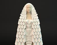 Paper Cleopatra