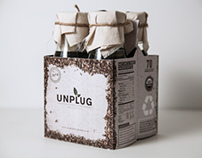 UNPLUG ORGANIC TEA