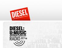 Diesel Radio