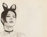 Drawings / dibujos