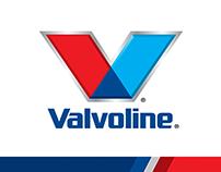 Valvoline | Social Media