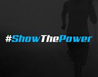 Powerade - Show The Power (Ojo de Iberoámerica 2015)
