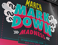 March Markdown Madness