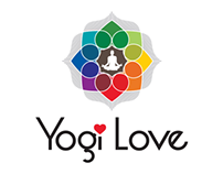 Yogi Love - Logo Design and Corporate ID