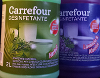 Carrefour Products