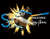 Ster-Kinekor web page title designs