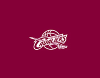 Cleveland Cavaliers Advertising Campaign