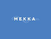 Mekka United Concept