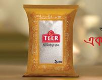 Teer ChiniGura Stip Ads