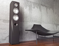 Speakers & Audio Products