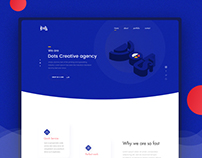 Dots Branding & Website Design