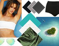 Swimwear 2011/2012