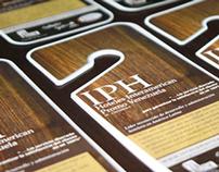 Flyer  IPH
