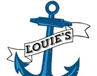 Louie's Chicken Cruiser