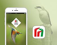 Bird-List Neusiedler See – App