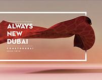 Always New Dubai