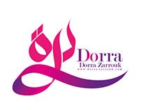 Dorra Zarrouk Logo