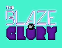 PUMA / Blaze of Glory