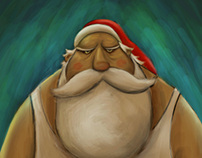 Shanta Claus