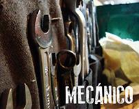Mecánico de barrio