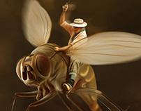 Argentina Dengue Campaign