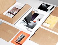 Studio David Thulstrup – Visual Identity
